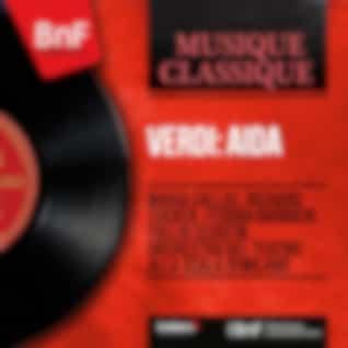 Verdi: Aïda (Mono Version)