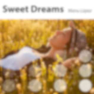 """Sweet Dreams """"Are Made of This"""" (Saxophone Version)"""