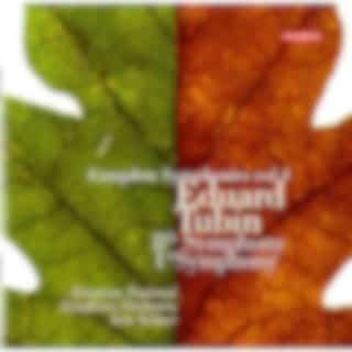 Tubin: Complete Symphonies, Vol. 4 (Nos. 8 and 1) (Estonian National Symphony Orchestra)