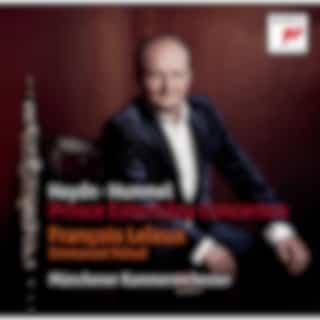 Prince Esterházy Concertos (Haydn & Hummel)