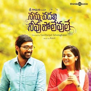 Nannu Vadali Neevu Polevule (Original Motion Picture Soundtrack)