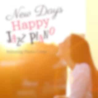 New Days Happy Jazz Piano