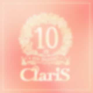 ClariS 10th year StartinG Tower of Persona - #3 Take off -