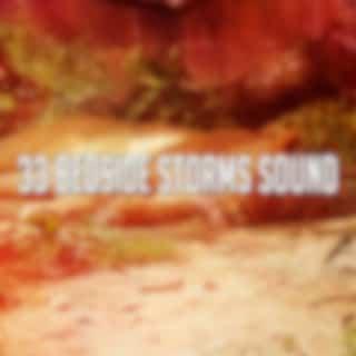 33 Bedside Storms Sound