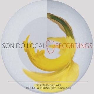 Round & Round (Jay-J & Noa's Shifted Up Mix)