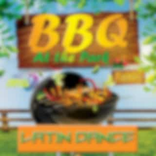 Bbq At The Park Party (Latin dance)