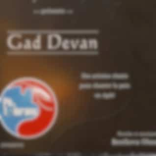 Gad Devan (feat. 16 Haitian Artist)
