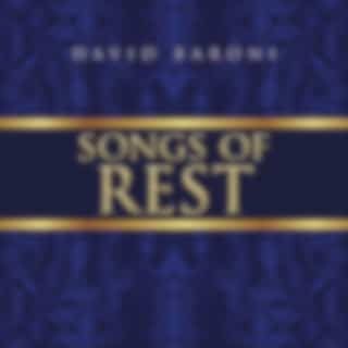 Songs of Rest