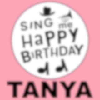 Happy Birthday Tanya, Vol. 1