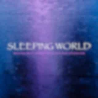Sleeping World: Binaural Beats, Ambient Music and Rain Sounds For Sleep