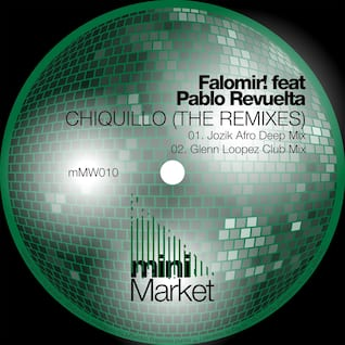 Chiquillo (The Remixes)