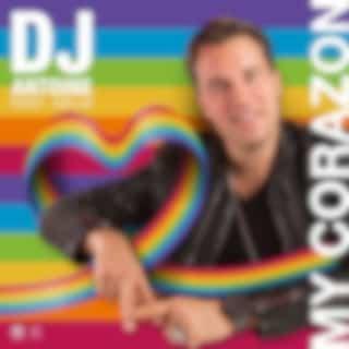 My Corazon (DJ Antoine vs Mad Mark 2k21 Mix)
