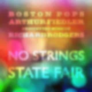 The Music of Richard Rodgers: No Strings - State Fair