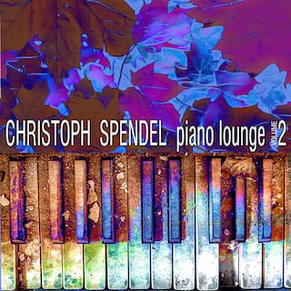 Piano Lounge Volume 2