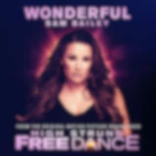 Wonderful (From Original Motion Picture Soundtrack High Strung Free Dance)