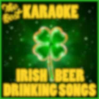 The Best Karaoke Irish Beer Drinking Songs for St. Patrick's Day