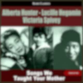 Songs We Taught Your Mother (Album of 1961)