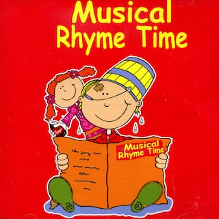 Musical Rhyme Time