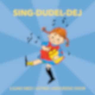 Sing-Dudel-Dej - Sjung med i Astrid Lindgrens visor