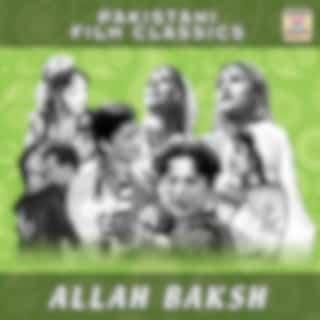 Allah Baksh (Pakistani Film Soundtrack)
