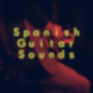 Spanish Guitar Sounds