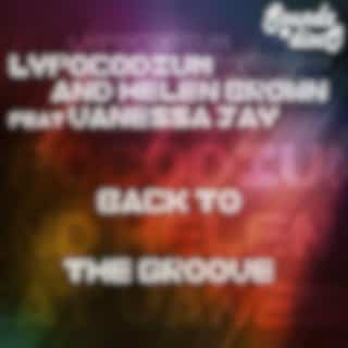 Back to the Groove (feat. Vanessa Jay)