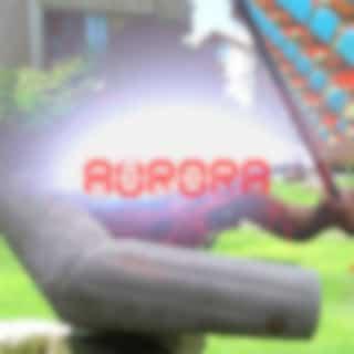 Aurora, Volume 2 - EP