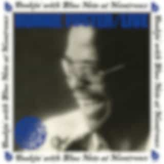 Live: Cookin' With Blue Note At Montreux (Live From Montreux Jazz Festival, Switzerland / 1973)
