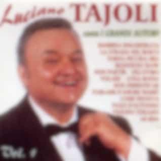Luciano tajoli canta i grandi autori vol. 1
