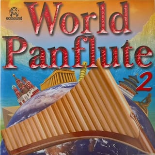 World Panflute, Vol. 2