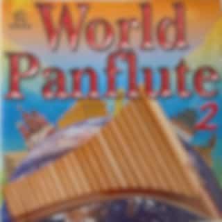 World Panflute, Vol. 2