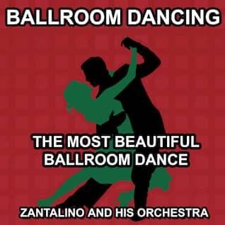 Ballroom Dancing - The Most Beautiful Ballroom Dance