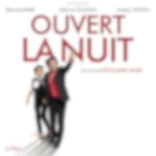 Ouvert la nuit (feat. Edouard Baer)