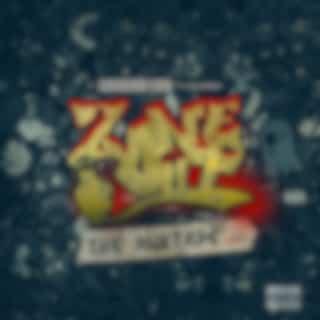 The Zoneout Mixtape, Vol. 1