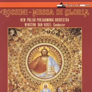 Rossini, G.: Messa Di Gloria