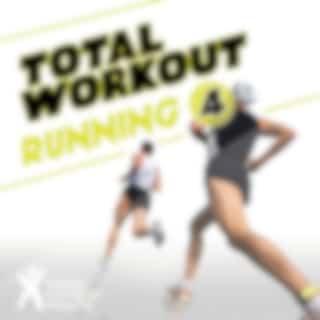 Total Workout : Running, Vol. 4