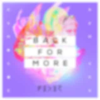 Back for More (feat. Daecolm) (Remix EP)