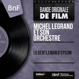 Le gentleman d'epsom (Mono Version)