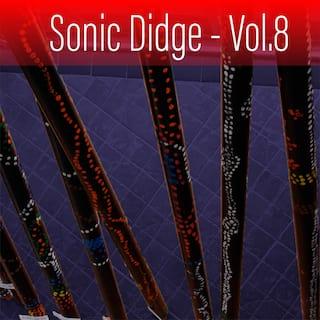 Sonic Didge, Vol. 8