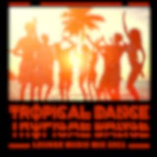 Tropical Dance Lounge Music Mix 2021