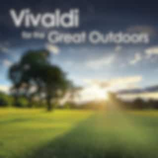 Vivaldi for the Great Outdoors