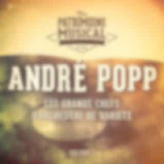 Les grands chefs d'orchestre de variété : André Popp, Vol. 1