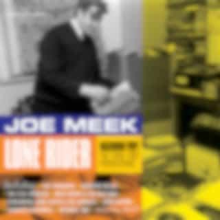 Lone Rider: Maximum Pop - 1958-1962 Productions