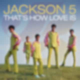 That's How Love Is (Single Version)