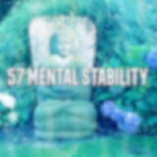 57 Mental Stability