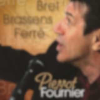 Tour de chant sur Brel Brassens Ferré