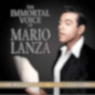 The Immortal Voice of Mario Lanza: A Centennial Celebration