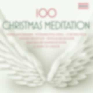 100 Christmas Meditation