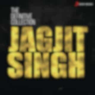 The Definitive Collection: Jagjit Singh
