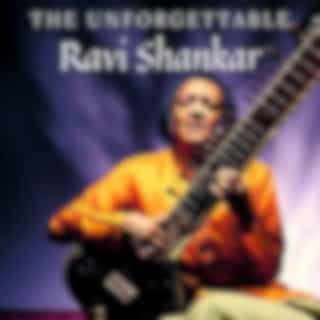 The Unforgettable Ravi Shankar